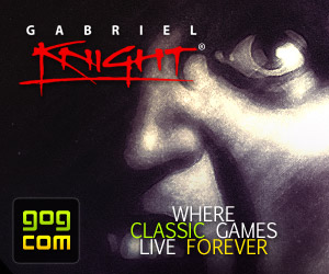 Download Gabriel Knight Sins of the Fathers